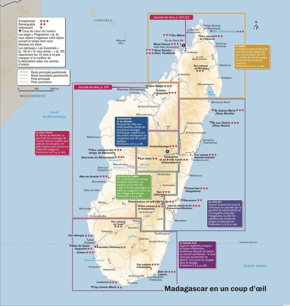 Madagascar la saison des baleines le blog evasion for Acheter une maison en sardaigne