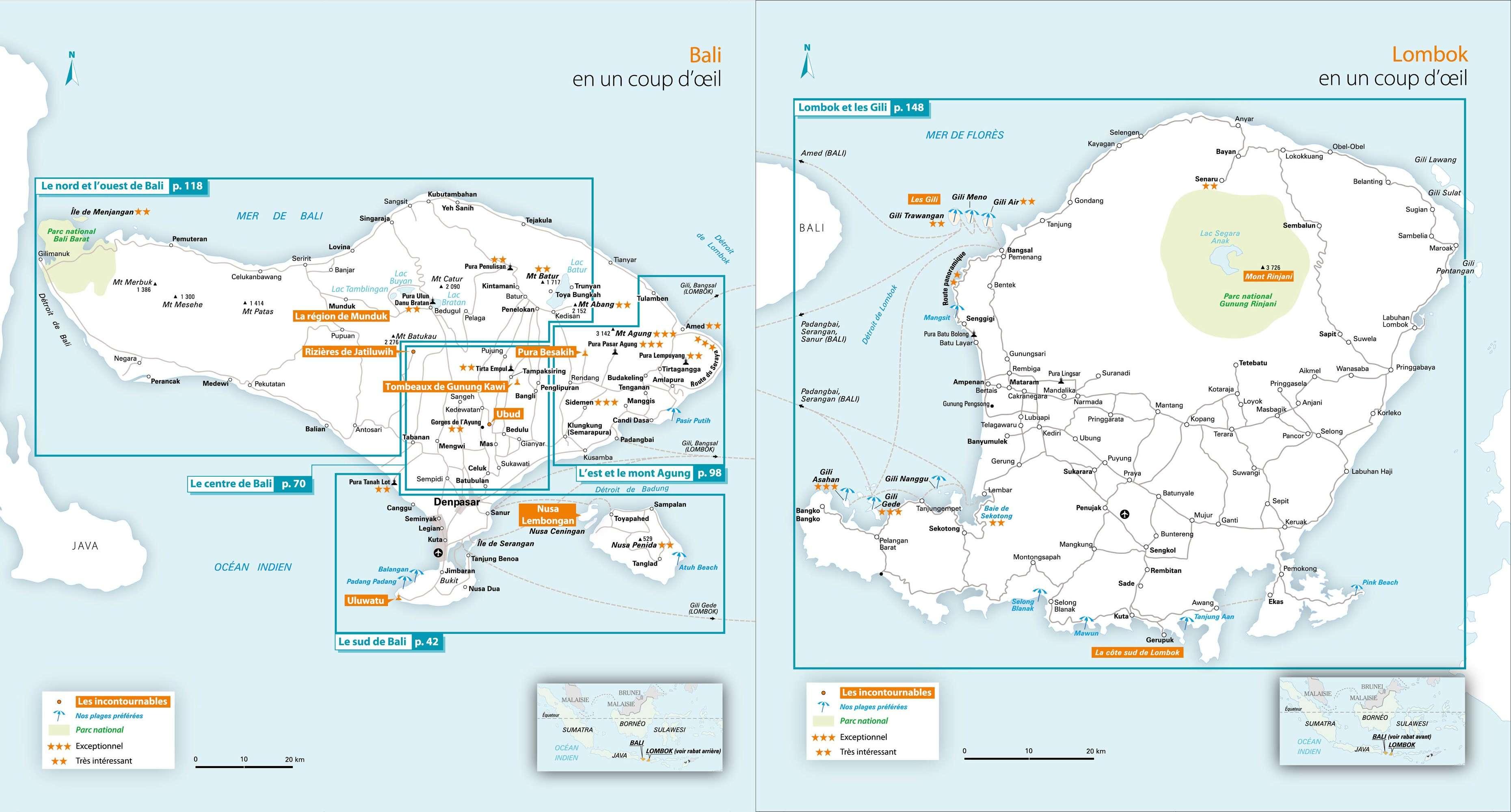 Carte Routiere Ubud Bali.Voyager A Bali Tout Ce Qu Il Faut Savoir Le Blog Evasion