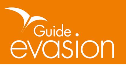 Logo Guide Évasion