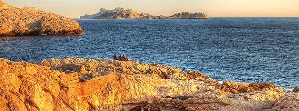 Callelongue, Marseille