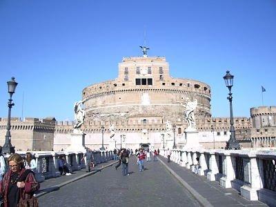 Rome à Vespa