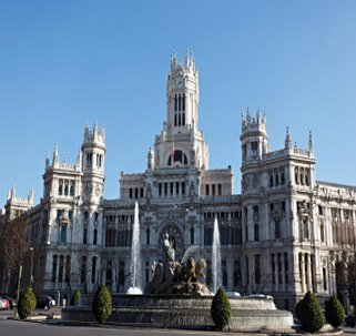 Où s'embrasser à Madrid?