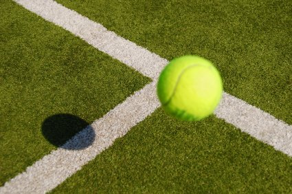 Assistez au tournoi de Wimbledon!