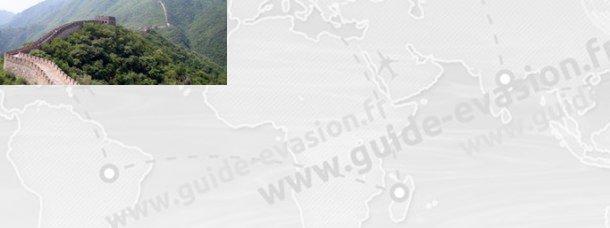 10 sites classés par l'Unesco