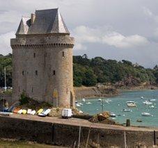 Saint-Malo: au pays des voyageurs azimutés