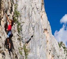 Direction la Croatie, pour grimper en Istrie !