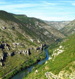Languedoc: de gorges en causses