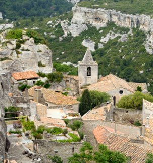 La magie des Alpilles : une autre Provence