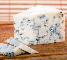 Le Bleu des Causses, version douce du Roquefort