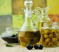 L'huile d'olive, à déguster!