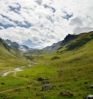 Petit tour en Savoie: la Vanoise en famille