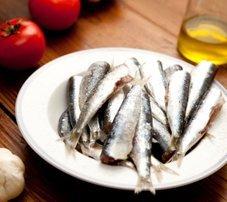 La sardine: ouvrez la boîte!