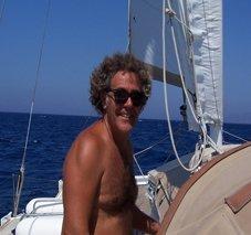 Georges Gristsis, le loup des Cyclades