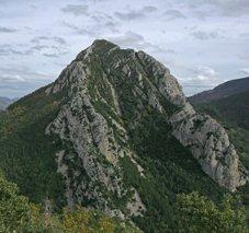 Haute Vallée de l'Aude, au fil de l'eau