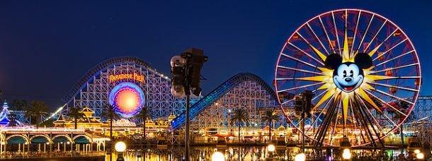 10 parcs d'attractions très fun