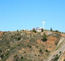 Chypre par les sentiers