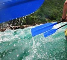 Monténégro: tentez le rafting et le canyoning!