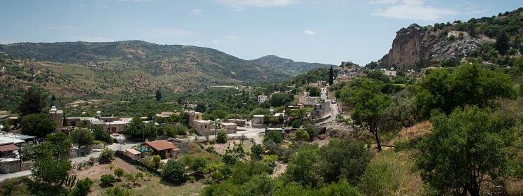 Chypre: troquez la plage pour la montagne!