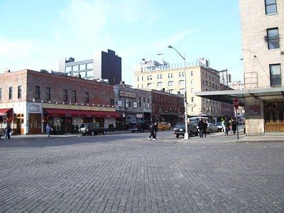 Meatpacking district, un quartier à la mode pour dîner à New-York