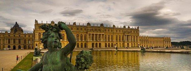 Villes d'histoire en Europe