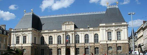 Rennes, en avant la musique!