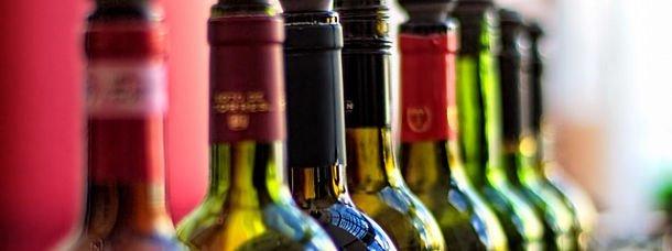 Routes des vins du Monde