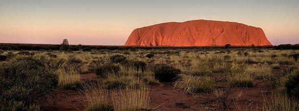 Australie, le voyage de noces original