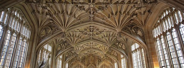 Bodleian Oxford