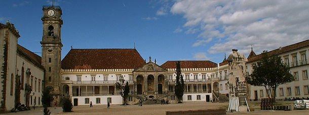 Coimbra Prtugal