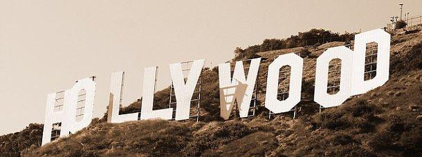 L'emblème d'Hollywood