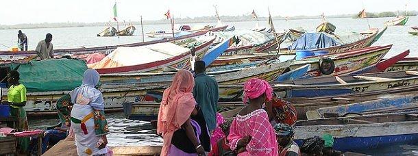 Le tié-bou-dienne, plat du Sénégal