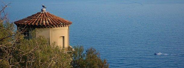 Je t'écris de la Côte d'Azur…