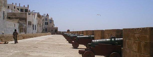 Essaouira, destination détente