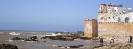 Essaouira, cité zen