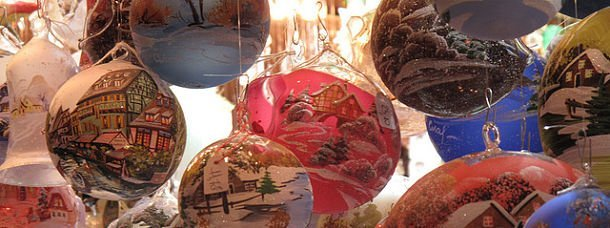 Marchés de Noël en Europe