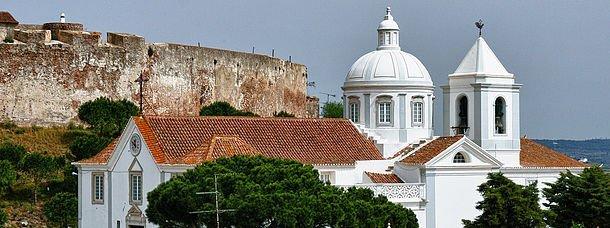 L'Algarve en douceur, un autre Portugal