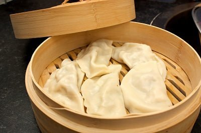 Ravioli chinois