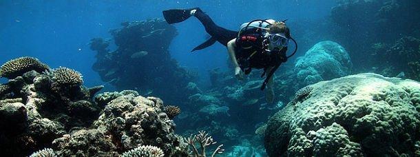Plongez en Thaïlande!