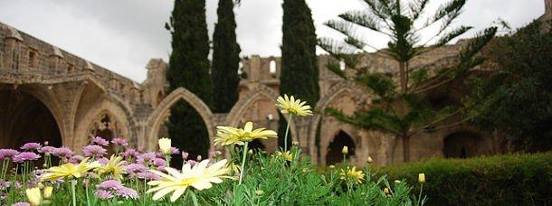 Cap sur Chypre Nord