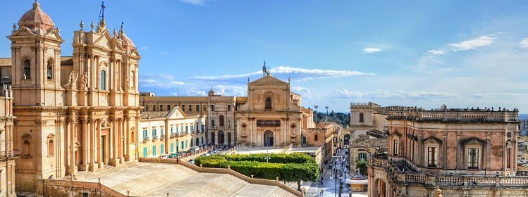 Dans quelle région séjourner en Sicile?