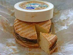 Livarot, fromage normand