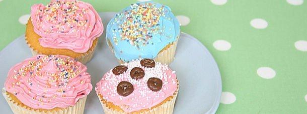 La folie cupcakes!