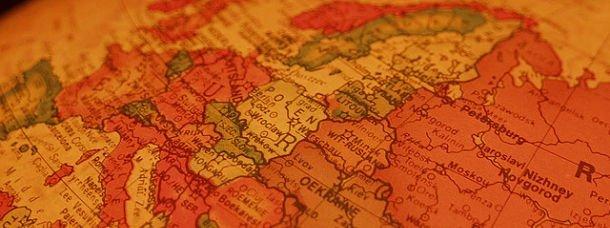 Eurojobs : 1 métier, 1 semaine… x 33 pays !