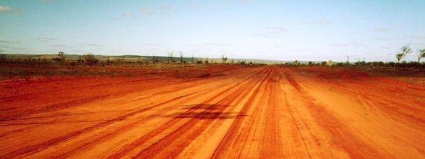 Route d'Australie