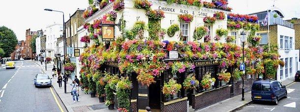 Pub à Belfast