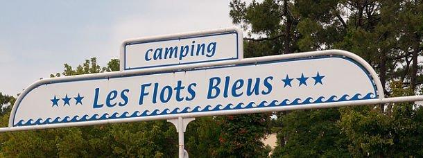 Camping: les nouvelles tendances