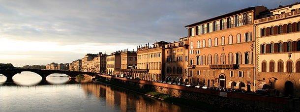 Florence, le Ponte Vechio