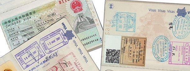 Réflexes avant le départ: vos papiers d'identité
