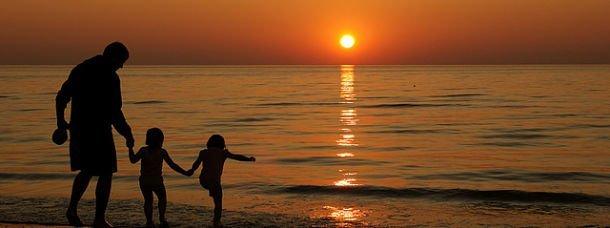 Parents solo et besoin de vacances?