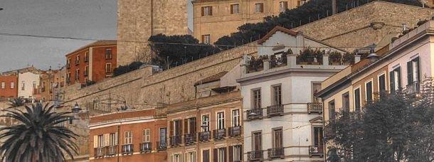 Sardaigne: Cagliari, la douce…